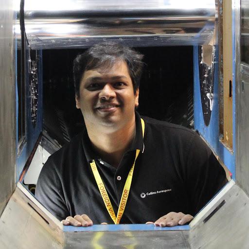 Rohan Chabukswar Photo 1
