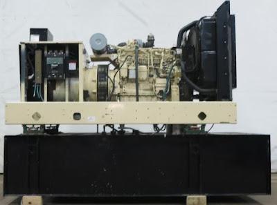 Máy phát điện Kohler 150kva – 2000kva