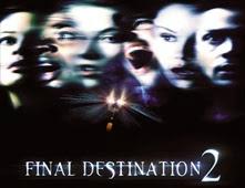مشاهدة فيلم Final Destination 2