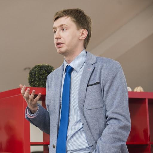 Павел Куделин