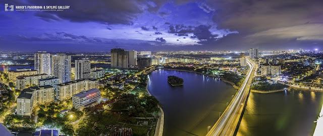 Hồng Hà Tower