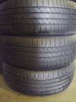 Used Dunlop Tires