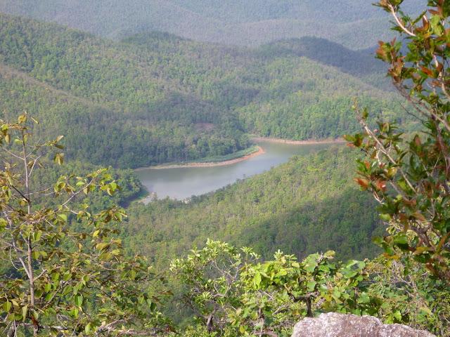 Mae Phrik Reservoir 2