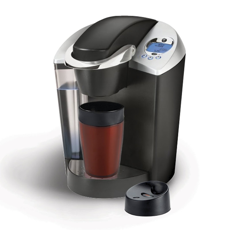 Coffee Maker That Fits Travel Mug : The Best Travel Mugs for Keurig Coffee Machines Top Off My Coffee Please