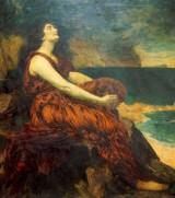 Goddess Branwen Image