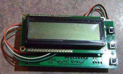 Arduino Based OBD