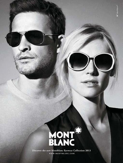 bbd1a6ced77 Montblanc Sunglasses Collection Spring   Summer 2013