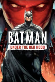 download Batman: Under the Red Hood