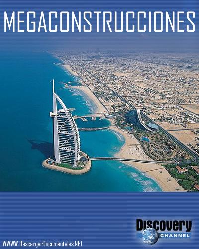 MEGACONSTRUCCIONES 1 link Español Discovery