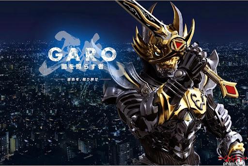 24hphim.net ryuga Garo Honoo No Kokuin