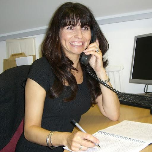Joanne Barton