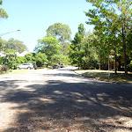 Ridgeway Road in New Lambton Heights near Blackbutt Reserve (400732)