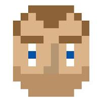 Mark S. Barnes, Jr.'s avatar