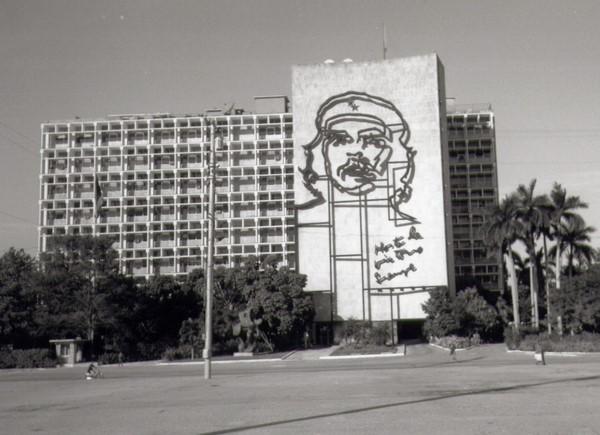 O Mito Cubano que não se desfaz