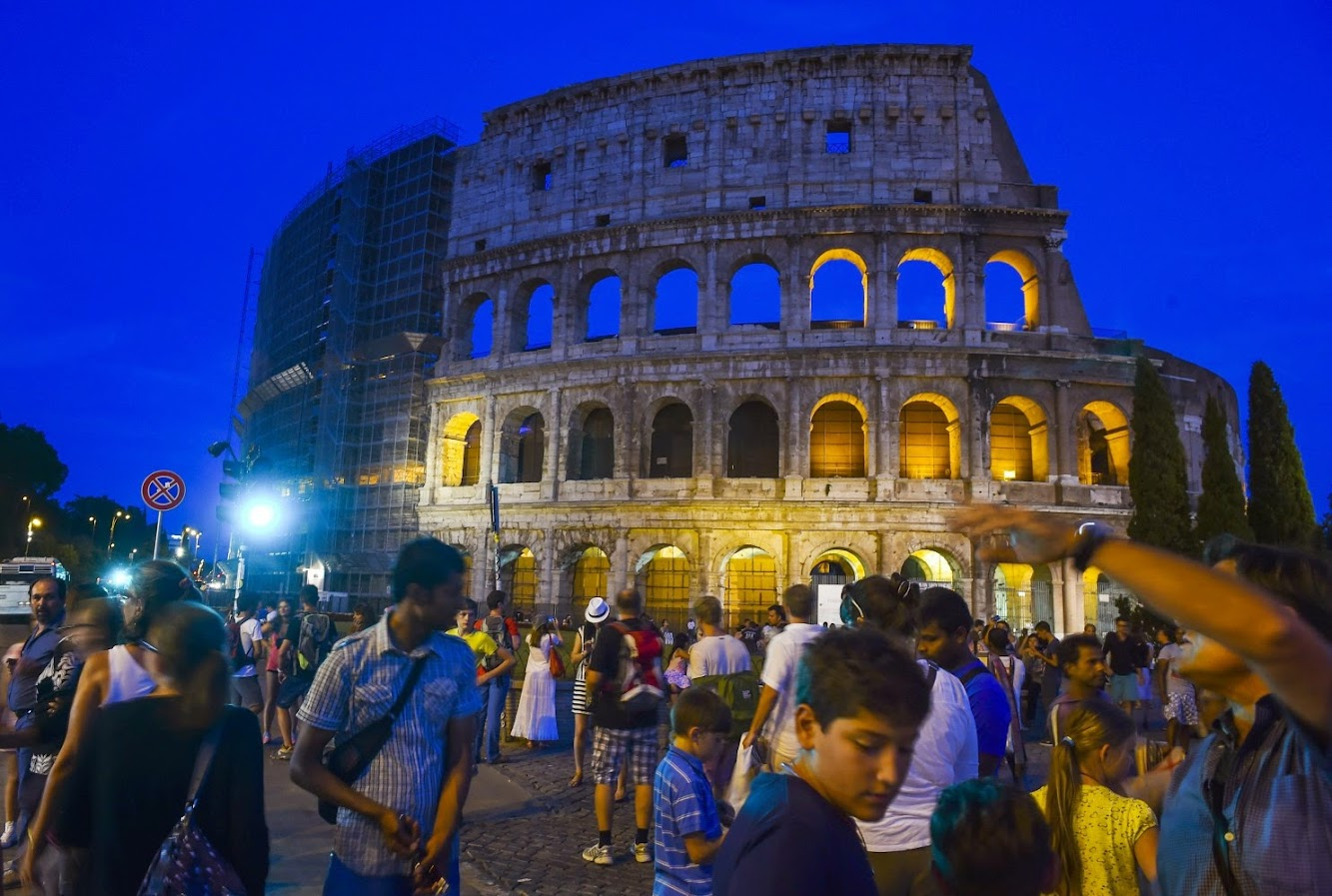 Italy: Fears that corporate cash will lead to Disneyfication of Italy's cultural heritage?