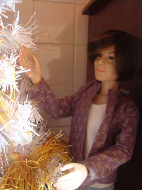 """13 - THEME PHOTO DU MOIS: Décembre 2011  """"NOEL ... ses préparatifs, la fête , le Père NOEL , les cadeaux"""" - Page 2 2011-12-025"""