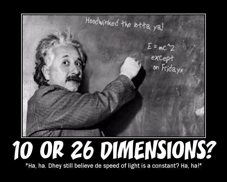 objek 26 dimensi