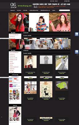 www.shopcg.net