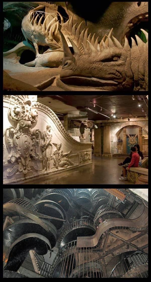 Desktop317 05 Gambar Muzium Gempak Pelik Di Luar Negara