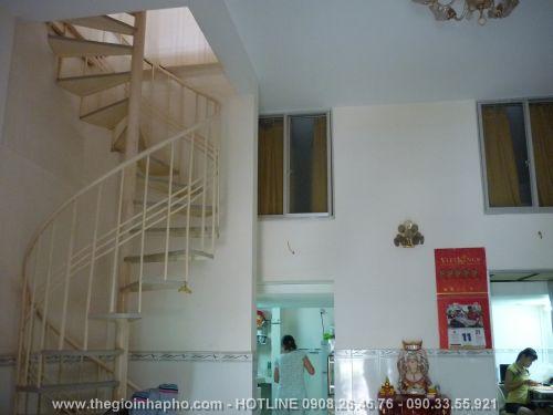 Bán nhà Trần Kế Xương ,Quận Phú Nhuận gia1, 9 tỷ  NT140
