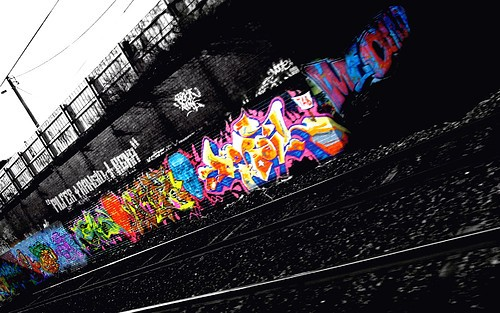 graffiti desktop wallpaper. Graffiti Desktop Wallpaper