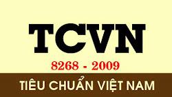 TCVN 8268: 2009