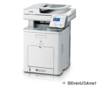Download latest Canon imageCLASS MF9280Cdn inkjet printer driver – ways to install