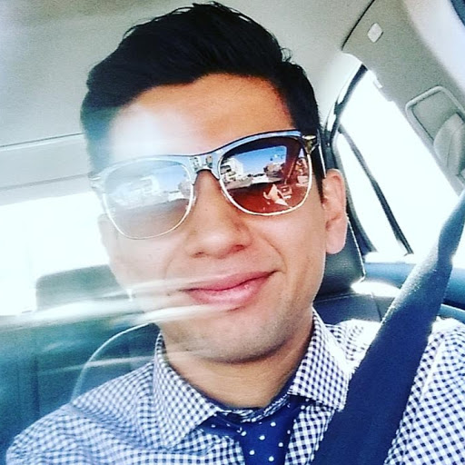 Zachary Vargas
