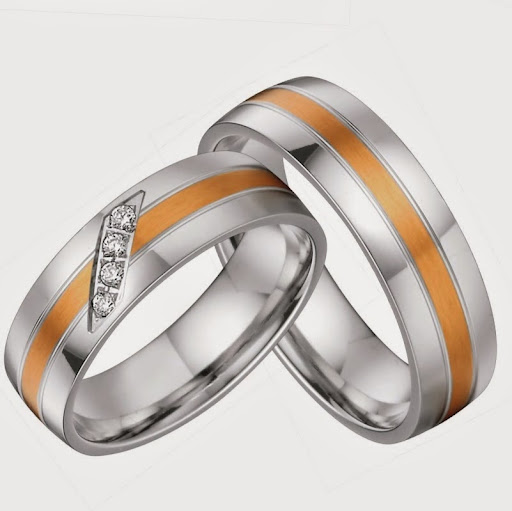 Wedding Bands For Couple 46 Nice