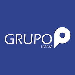 Grupo P logo