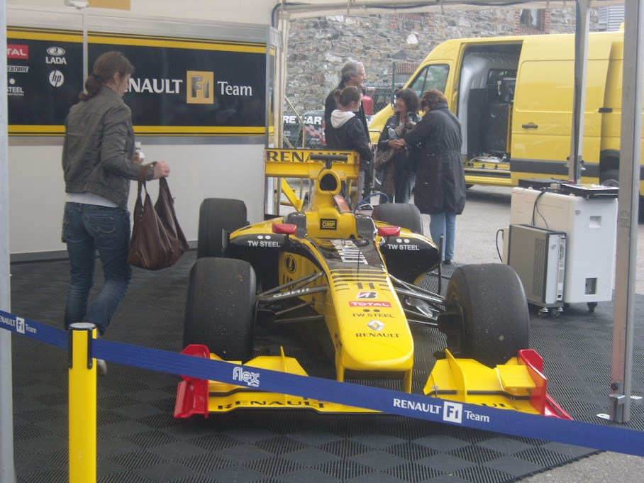 Renault Formule 1 World+s%C3%A9rie+by+Renault+Francorchamp+Mai+2010+%2867%29