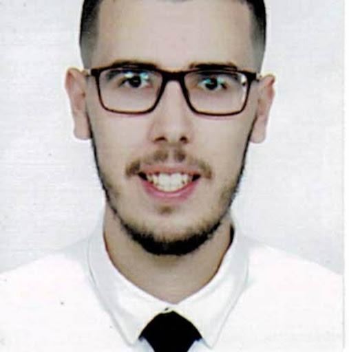 Brahim Rhailouf picture