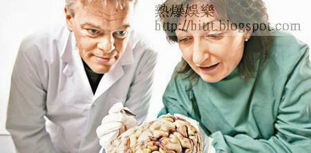 莫澤夫婦發現格網細胞協助人類大腦建構地圖。(法新社圖片)
