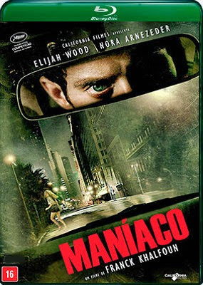 Filme Poster Maníaco BDRip XviD Dual Audio & RMVB Dublado