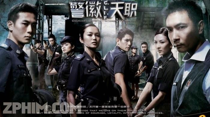 Ảnh trong phim Nghĩa Đảm Hùng Cảnh - C.L.I.F. 1