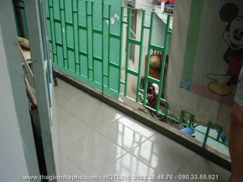 Bán nhà Cao Thắng(ND) ,Quận 10 giá 1, 9 tỷ -NT87