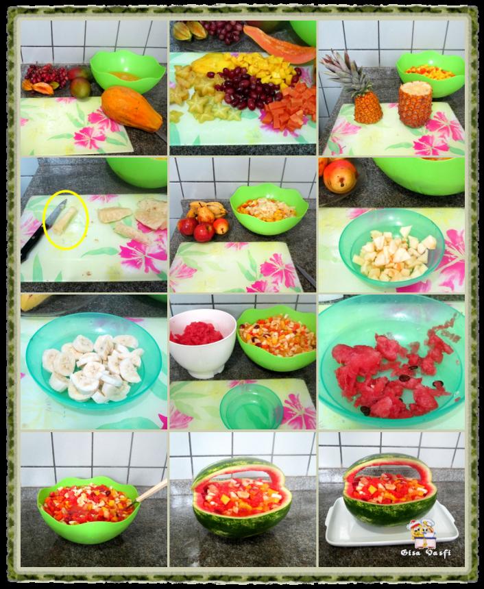 Salada de frutas 7
