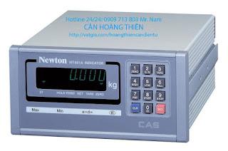 đầu hiển thị cân điện tử cas nt-501A-502A 2 số