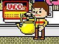 Jogo U.F.O. Shop