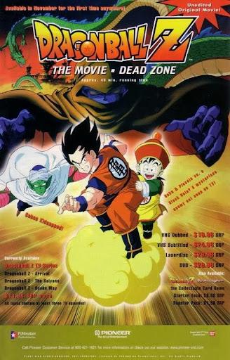 Dragon Ball: Dead Zone - 7 viên ngọc rồi - chiến binh bất tử