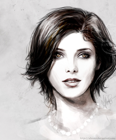 Alice Cullen by ^alicexz