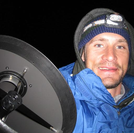 Kyle Stock Photo 4