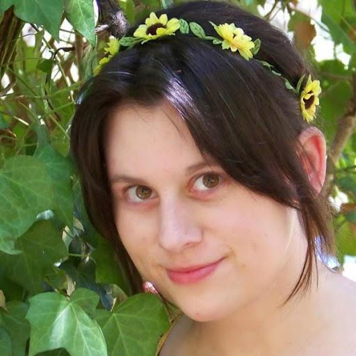 Sarah Crumpton