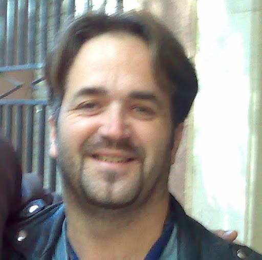 Daniel Olmeda Photo 2