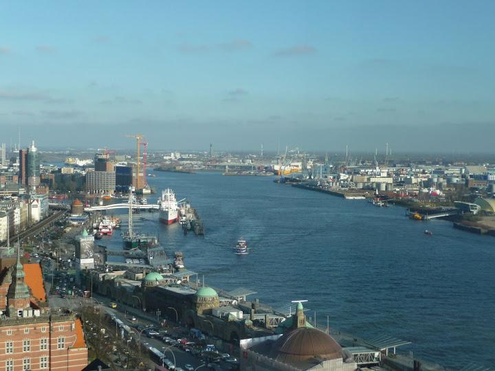 Hafen Hamburg Webcam