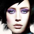 Блестящи сенки Shiseido