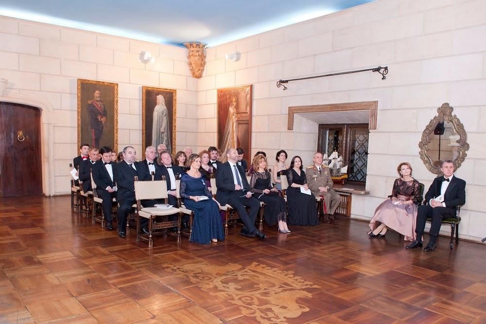Gala Fundației Colecția Familiei Regale
