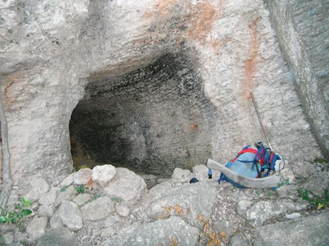 Cova de Sant Martí del Congost