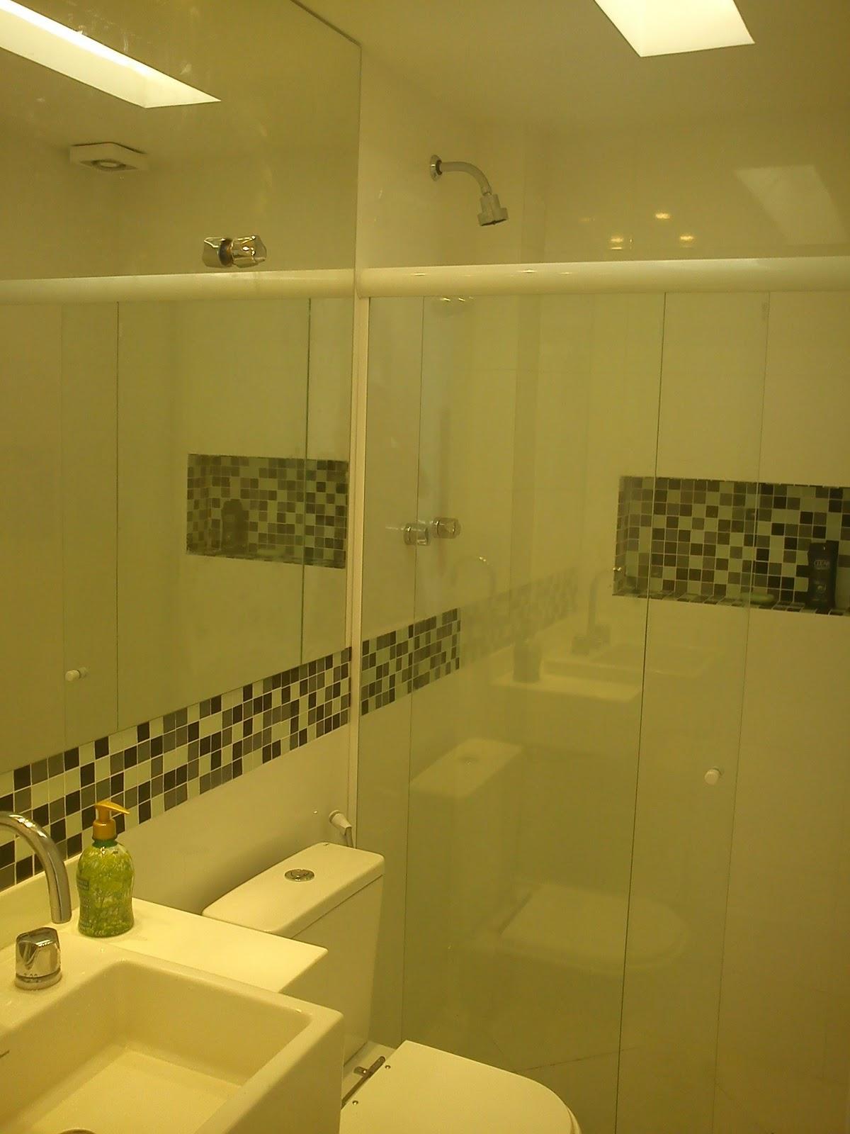 LAR EM CONSTRUÇÃO: Banheiro o que fazer? #BDAC0E 1200 1600