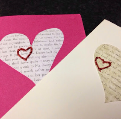 Aunt Peaches hosted her 5th annual Valentine Swap this year - her readers make and send Valentines across the world to each other…these are the ones sent and received!